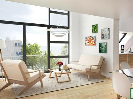 Provisionsfrei, RUHELAGE Pur- Tolle 4 Zimmer Wohnung mit Terrasse! Nähe U1.