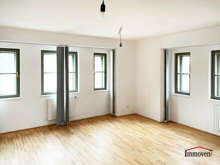 UNBEFRISTET und PROVISIONSFREI - charmante 1-Zimmerwohnung!
