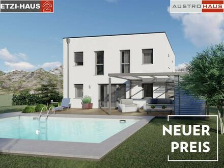Ziegelhaus+Grund in Gmunden ab € 467.025,- sichern