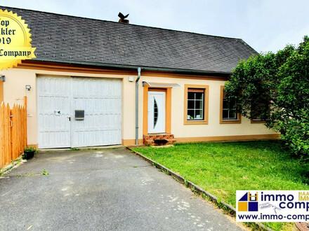 Kein Schlossverkauf . . . Schönes Bauernhaus mit 2 Wohneinheiten – 148.000 Euro