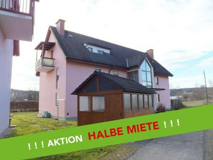 PROVISIONSFREI - Kirchbach-Zerlach - ÖWG Wohnbau - geförderte Miete ODER geförderte Miete mit Kaufoption - 2 Zimmer
