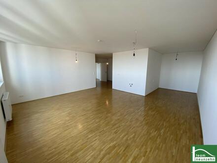 !Moderne Dachgeschoss-Genossenschaftswohnung mit zauberhaftem Ausblick über Wien! Unbefristet!