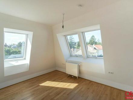 DAS KUTSCHA: Sonnige 3- Zimmer Neubauwohnungen in 1230 Wien zu mieten
