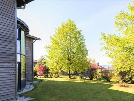 Gemütliches Zuhause in nachhaltiger Bauweise in Fornach!