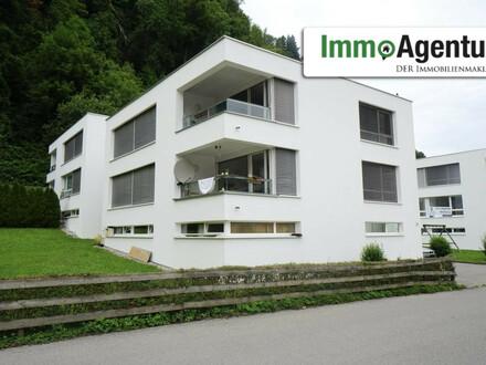 Tolle 3-Zimmerwohnung mit Balkon in Feldkirch, Haus 53 Top 5
