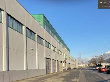 Gewerbe & Logistikpark   Spittal