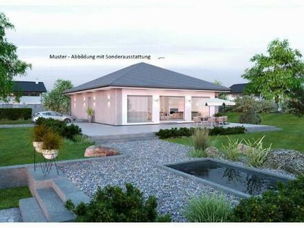 Nahe Allentsteig - ELK-Bungalow und Grundstück (Wohnfläche - 104m² & 120m² möglich)