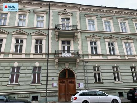 Repräsentative Altbauwohnung in Leoben-Stadt