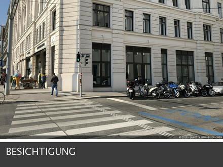 Bürofläche gegenüber Hauptbahnhof zu kaufen, Erstbezug nach Generalsanierung