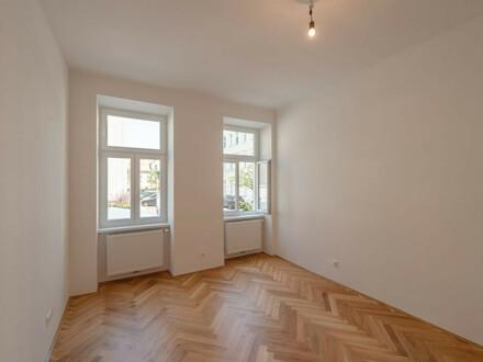 ++NEU++ 3-Zimmer ALTBAU-ERSTBEZUG mit getrennter Küche u. 5m² Balkon in sehr guter Lage!