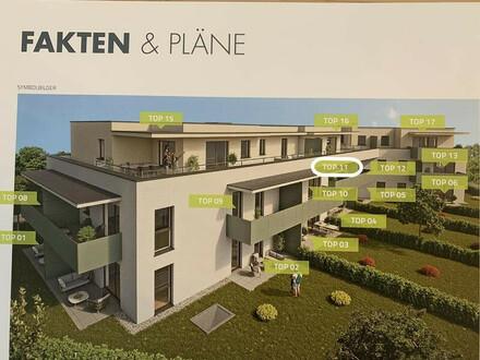 Exklusive 4-Zimmer-Wohnung in Wels