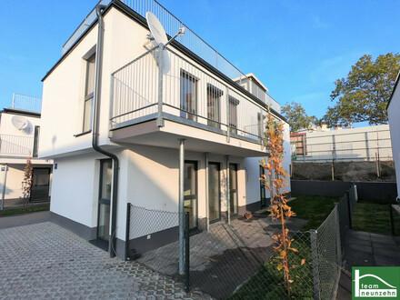 EIGENGRUND - Küche & PKW Stellplatz INKLUSIVE - Geringe Betriebskosten (36 EUR) - Nähe U2 Stadlau