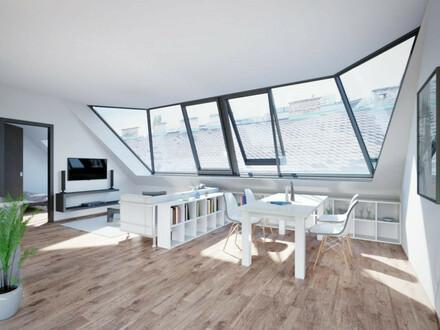Top 31 - ERSTBEZUG - Hochwertig revitalisierte Eigentumswohnungen in ausgezeichneter Lage!! inkl. 6.000€ Küchengutschein…