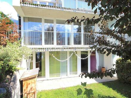 Traumhafte 4 Zimmer Maisonette-Wohnung direkt im Zentrum von Imst zu vermieten!