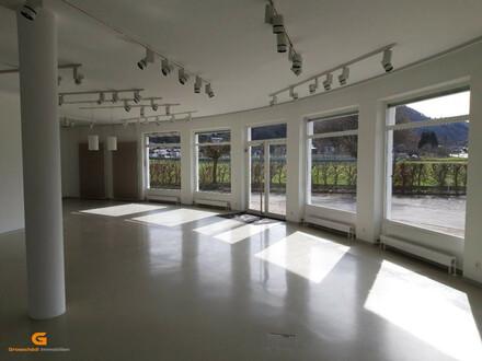 Sbg. Süd - Repräs. Büros/Showrooms in Toplage ab 170 m² - 914 m² opt. Wohneinheit zu vermieten