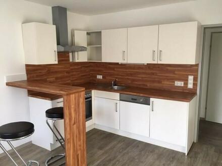 Neu renovierte Wohnung Nähe Oberlungitz!