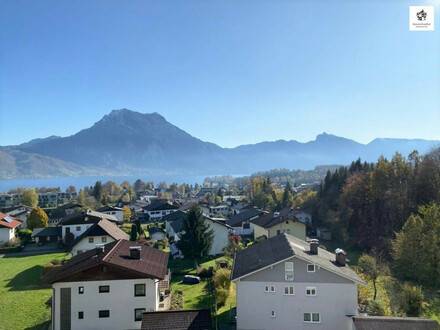 66 m² Wohnung mit schöner Aussicht in Altmünster am Traunsee