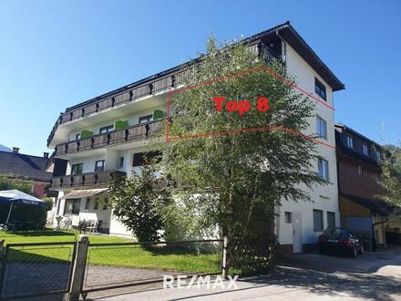 KAUFVEREINBARUNG! Neue 65m²-Wohnung im Ortskern von Gröbming!