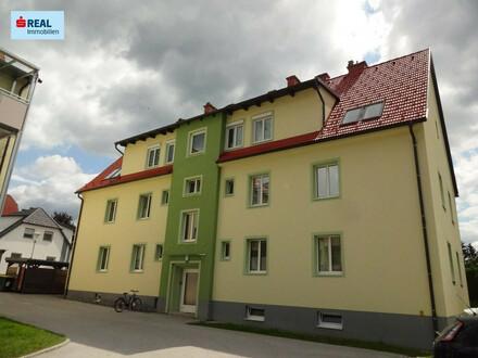 2-Zimmer Mietwonhung in Liezen Zentrum