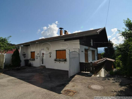 Chalet in ruhiger Lage