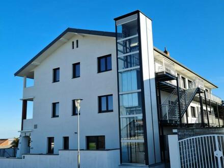 P&P: Seeluft schnuppern! Appartement mit Terrasse und Garten