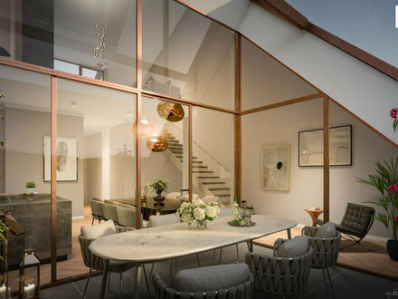 Reserviert!! K7 Appartements & Bootshaus - Penthouse TOP 14