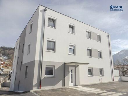 Jenbach: Gemütliche 3-Zimmer NEUBAU-Wohnung mit Tiefgarage und Abstellplatz