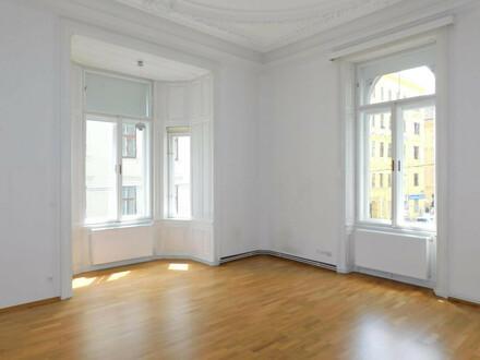 Stilvoll wohnen in Bestlage 1080 Wien - unbefristet - 5 Minuten bis 1. Bezirk