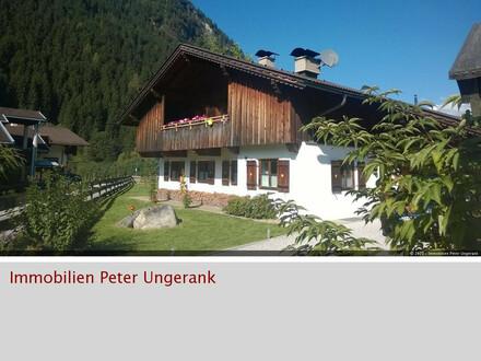 Exklusiv - Vermietung Einfamilienhaus in Mayrhofen