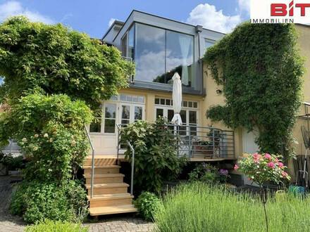 Außergewöhnlicher Wohnstil! BIT Immobilien