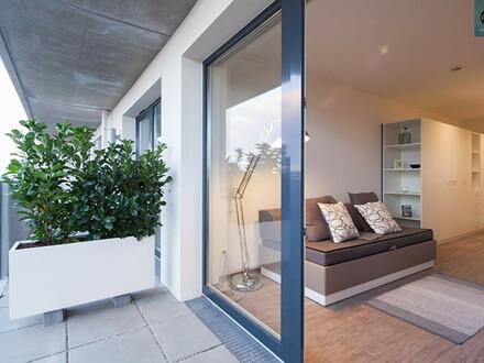 PROVISIONSFREI! Vollmöbliertes Design Apartment mit Balkon, ALL-IN-MIETE! (7)