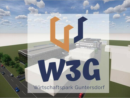 W3G - Ihr neuer günstiger BETRIEBSSTANDORT