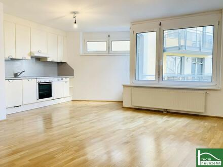 Voll möblierte Küche! Begehrte Lage - Tolle 2 Zimmerwohnung - NAHE HAUPTBAHNHOF WIEN & U4 PILGRAMGASSE!!!