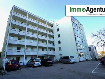 Tolle 2 Zimmerwohnung in Bregenz mit Balkon zur Miete