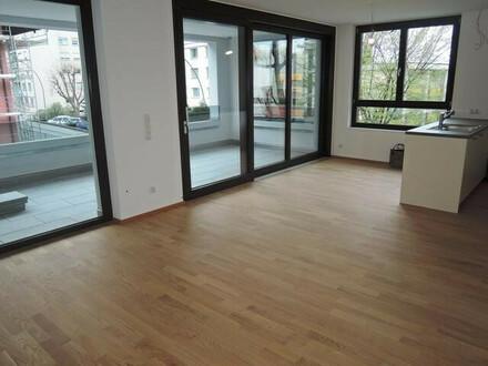 Exklusive 3-Zimmer-City-Wohnung