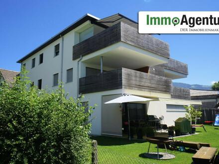 Tolle 3 Zimmerwohnung mit großer Terrasse in Dornbirn
