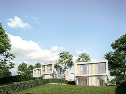 Villa Fidelio - VILLENPARK EICHGRABEN - Direkt vom Bauträger - +++EXKLUSIVES WOHNEN IM WIENERWALD+++