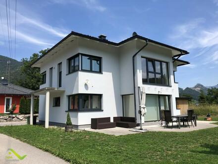 Überzeugendes Einfamilienhaus in Bad Ischl - absolute Ruhelage