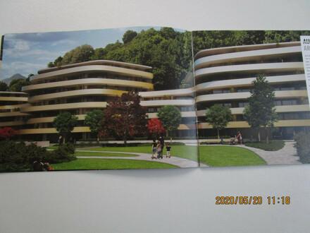 TOP WOHNUNG 53 m2, plus 18 m2 Balkon BESTLAGE