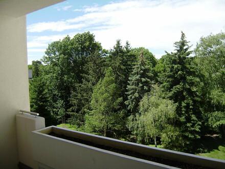 Ruhige West-Loggia-Wohnung 85m² 3 Zimmer mit Parkblick in Hietzing zu mieten