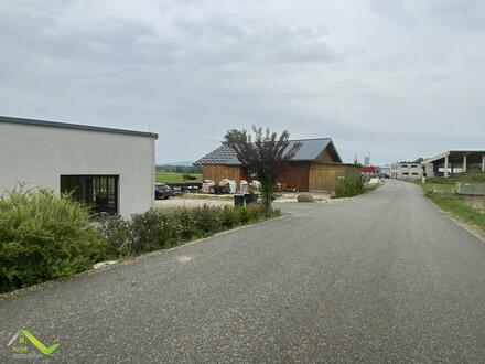 Vielseitiges Gerwerbeobjekt an der Grenze zwischen Salzburg und Oberösterreich
