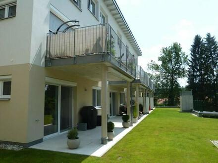 * * * Erstbezug - Baubeginn! 3-Zimmer-Wohnung mit Balkon im Süden von Graz!* * *