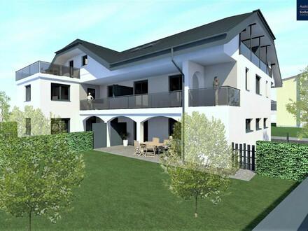 Hochwertiges Bauträgerprojekt nahe Thermenregion