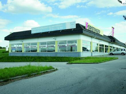 Ansprechende Geschäftsfläche in Waidhofen an der Thaya