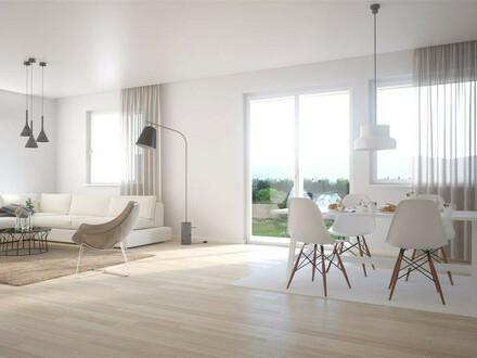 Hochwertigstes Neubauprojekt in herrlicher Ruhelage in der schönen Thermenstadt! PROVISIONSFREI !!!
