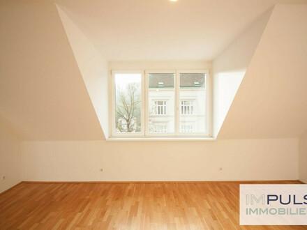 Neubauwohnung mit 3-Zimmern & 2 Balkonen | großer Wohnbereich | gute Infrastruktur