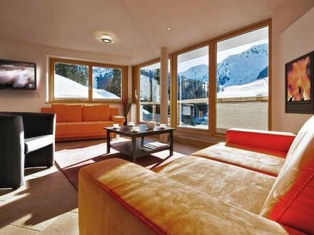 Tolle Wohnung auf 2 Ebenen direkt an der Skipiste als Freizeitwohnsitz/Zweitwohnsitz – Nähe Hochfügen im Zillertal