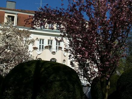 Maisonette in Jugendstilvilla in der Hiezinger Cottage