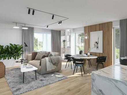 Neubauprojekt BEINTONIWEG II/TOP 4 in 8510 Stainz