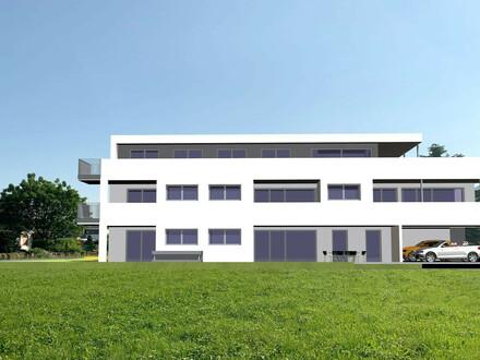 2 Zimmer Wohnung zum Wohlfühlen in Altach - Goststrasse, Kleinwohnanlage mit nur 6 Einheiten - Top2